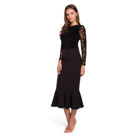 Dámská sukně Makover K025
