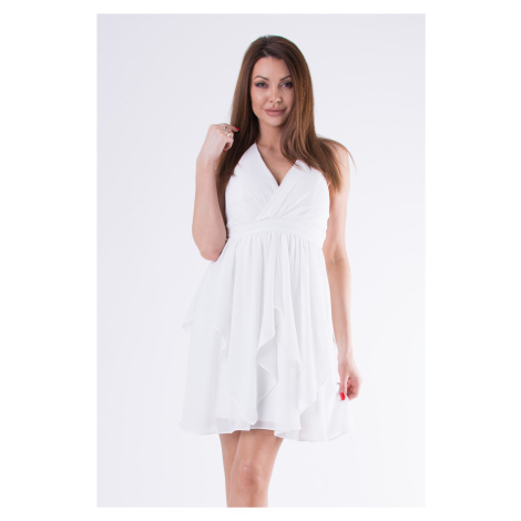 Šaty bez rukávů Perfect Dress EU