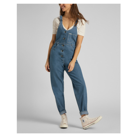 Mom Jeans s laclem Lee