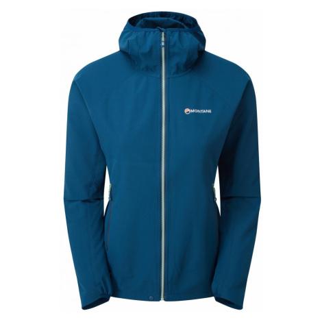 Montane Women Orbit Stretch jacket Narwhal blue M/38EU