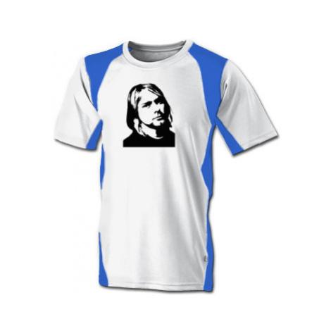 Funkční tričko pánské Kurt Cobain