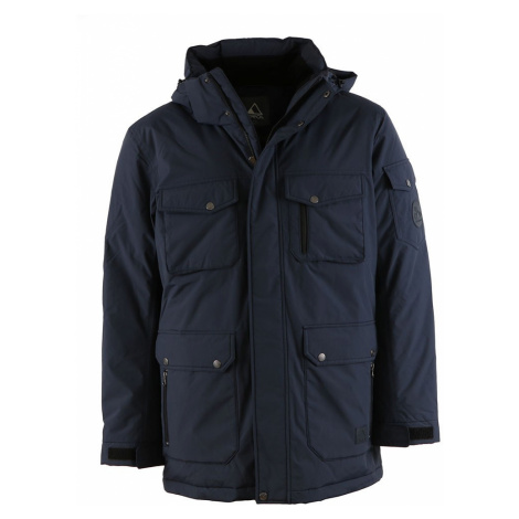 PIROL bunda pánská Gentleman Goose Fourpack FWM17006 zimní péřová