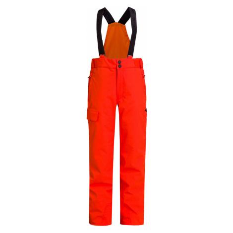 Lyžařské kalhoty Descente PIPER oranžová