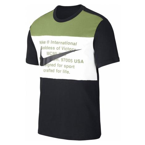 Nike NSW Swoosh T Shirt Mens