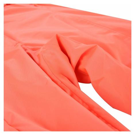 Dámské lyžařské kalhoty Alpine Pro ANIKA - oranžová