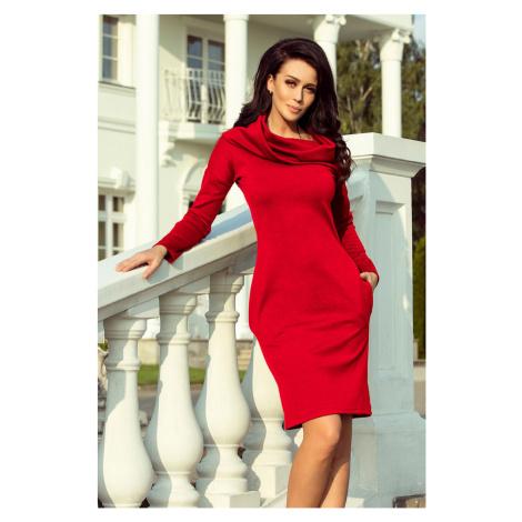 Společenské šaty model 125687 Numoco