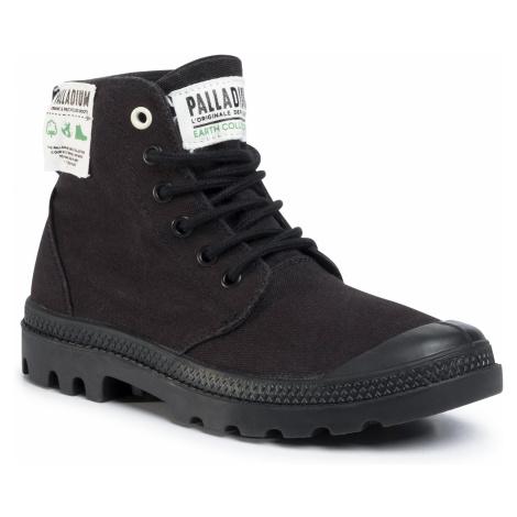 Palladium Pampa Hi Organic 76199-001-M