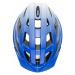Cyklistická helma Uvex Air Wing cobalt-white