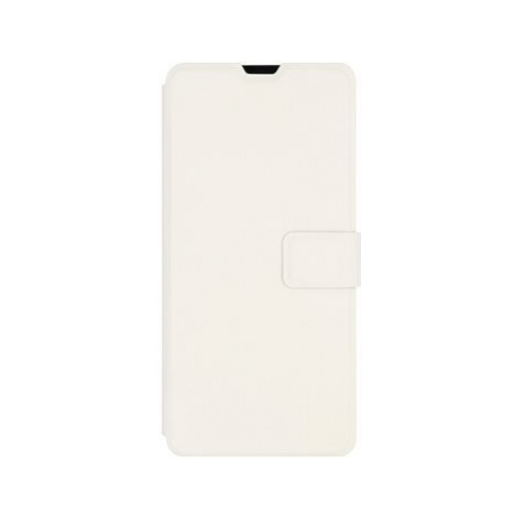 iWill Book PU Leather Case pro Xiaomi Redmi 9 White