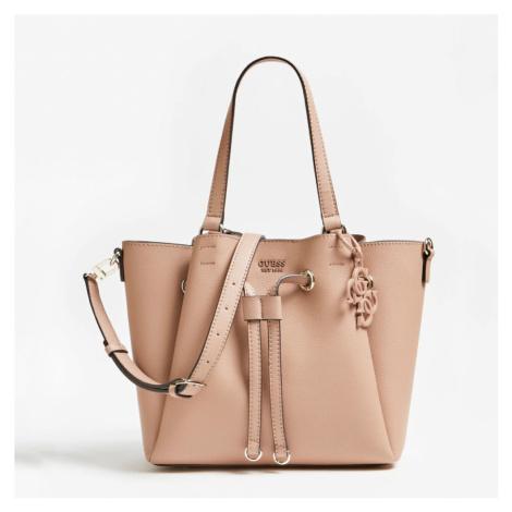 Guess dámská béžová kabelka