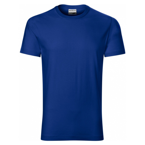RIMECK Resist Pánské triko R0105 královská modrá