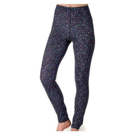 Kalhoty Thermo Horsefeathers Greta Leggings night sky