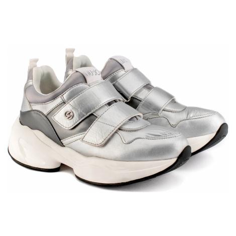 LIU JO Jog 10 Sneaker White