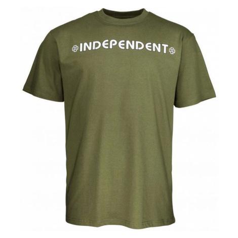 TRIKO INDEPENDENT Bar/Cross - zelená