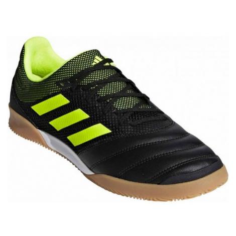 adidas COPA 19.3 IN SALA černá - Pánské kopačky