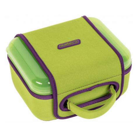 Svačinový box NALGENE Lunch Box Buddy zelený
