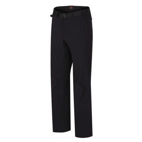 Pánské kalhoty Hannah Rowdy anthracite