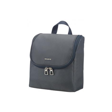 SAMSONITE Rozkládací kosmetická taška Cosmix Black Iris, 21 x 10 x 23 (85221/5953)