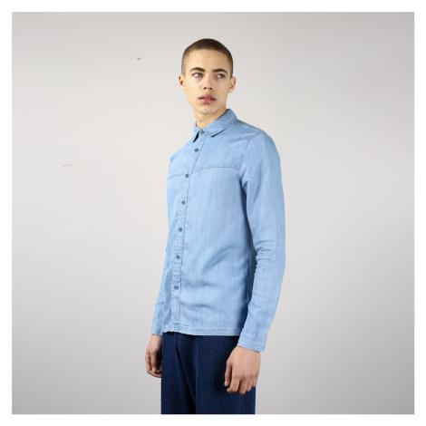 Modrá džínová košile – Adriatic Native Youth