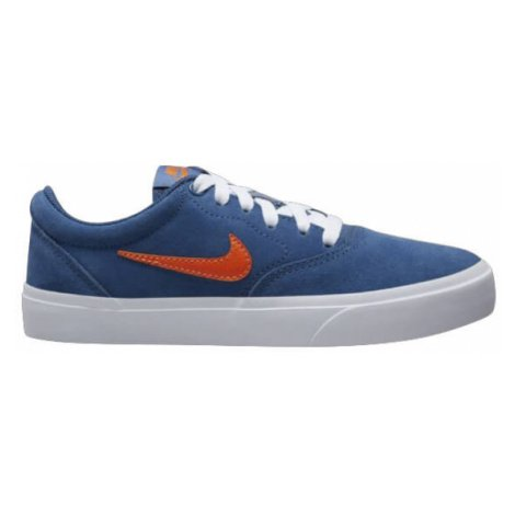 Nike SB Charge Suede GS