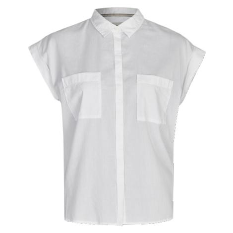 Košile Camel Active Blouse - Bílá