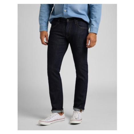 Lee jeans Daren Rinse pánské tmavě modré