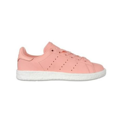 Adidas Stan Smith Boost Růžová