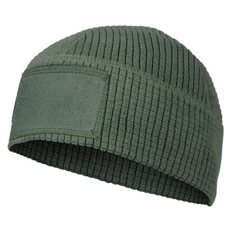 Fleecová čepice Helikon-Tex® Range Beanie Cap® - olivově zelená