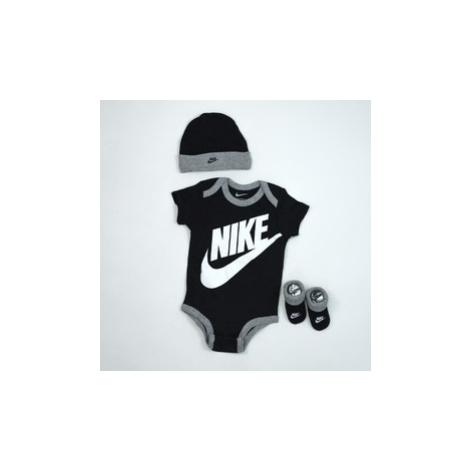 Futura logo hat Nike