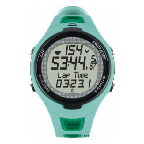 Sigma PC 15.11 zelená - Multisportovní hodinky