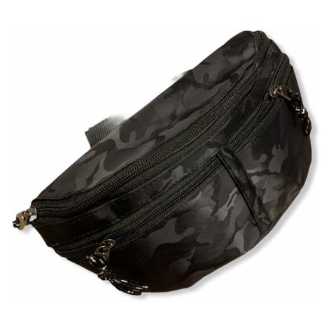 Pánská ledvinka Century Bag Vario, černá CenturyBag