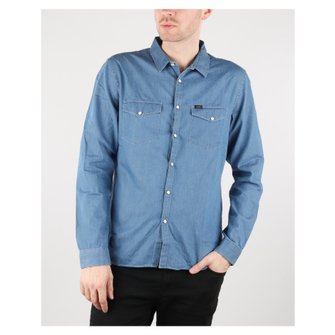 Western Košile Lee