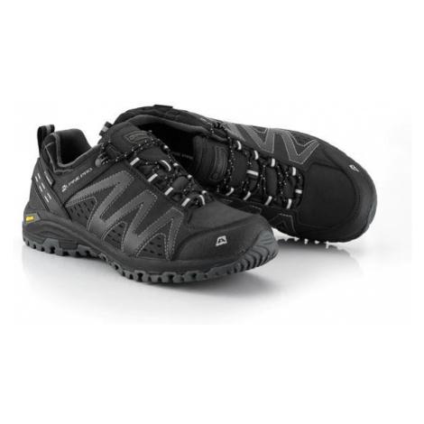 ALPINE PRO Chefornak 2 Neutrální / Zemitá Outdoorová obuv s membránou Ptx UBTT242990