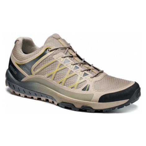 Dámské boty ASOLO Grid GV ML tan tan 8 UK