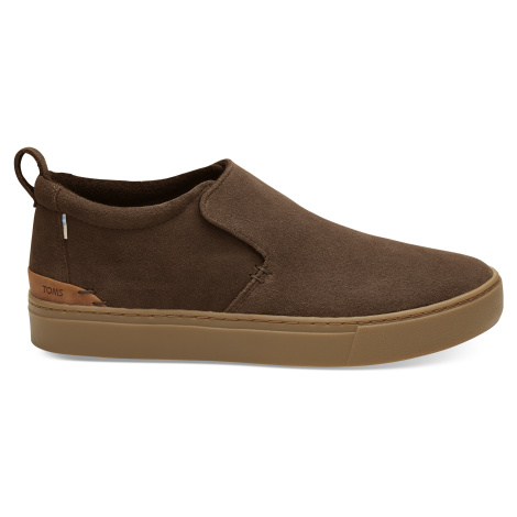 Bark Suede WR Men Paxton Toms