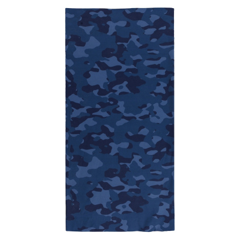 multifunctional scarf Procool blue camouflage Husky