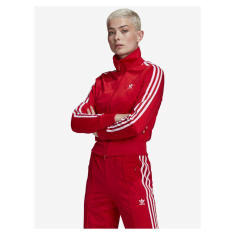 Adicolor Classics Firebird Primeblue Bunda adidas Originals Červená