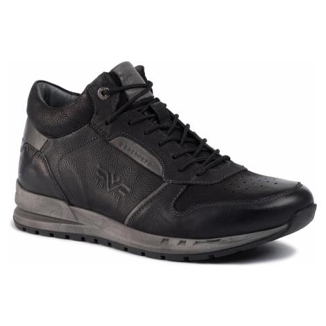Kotníková obuv LASOCKI FOR MEN - MI07-C583-577-05 Black