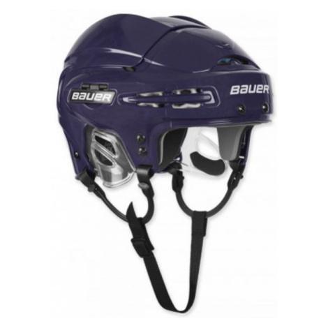 Bauer 5100 modrá - Hokejová helma