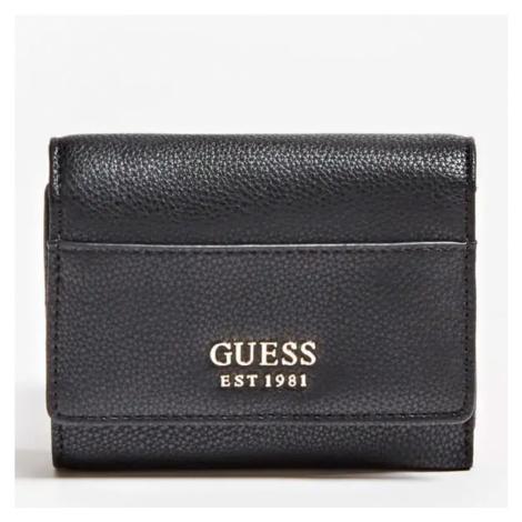 Guess dámská černá peněženka