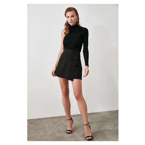 Dámské kraťasy Trendyol Shorts Skirt