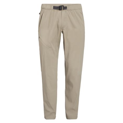 Pánské kalhoty ICEBREAKER Mens Briar Pants, British Tan Icebreaker Merino
