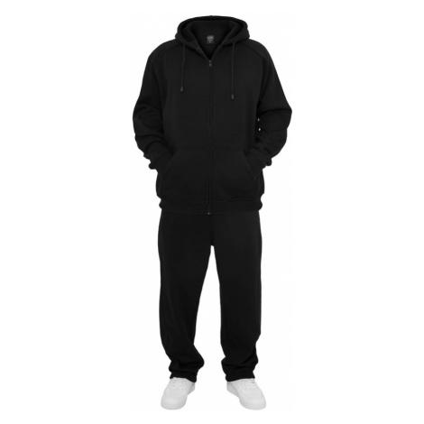 Blank Suit - black Urban Classics
