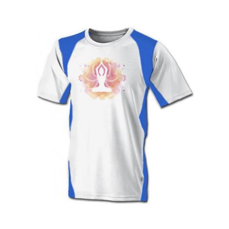 Funkční tričko pánské Jóga