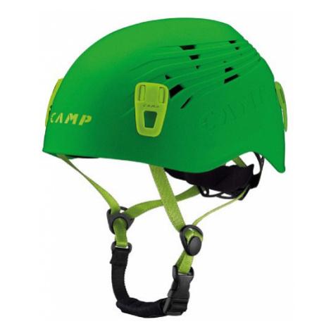 Camp přilba Titan, zelená