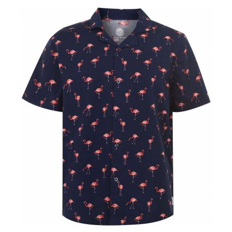 Hot Tuna Short Sleeves All Over Printed Shirt Mens