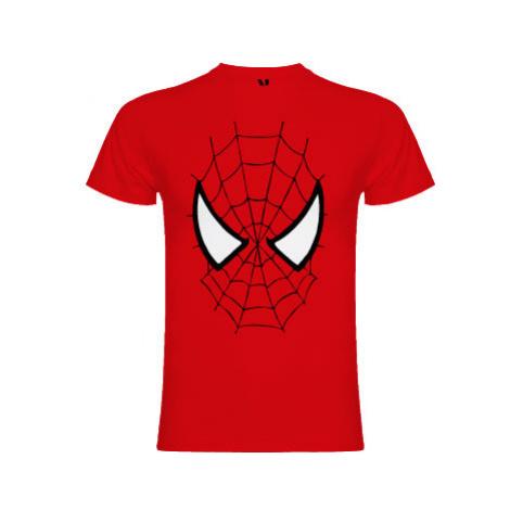 Pánské tričko Premium Spiderman