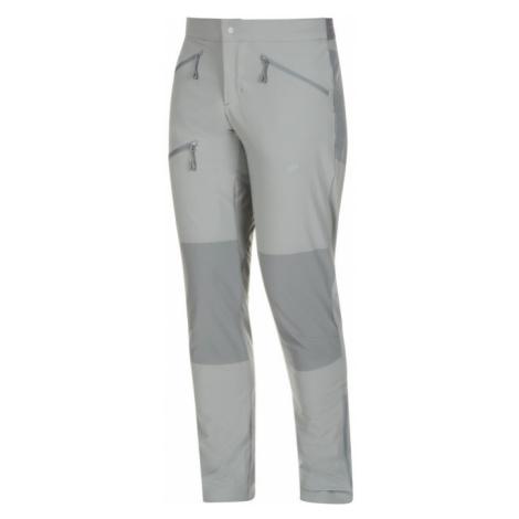 Pánské kalhoty Mammut Pordoi SO Pants Men granit
