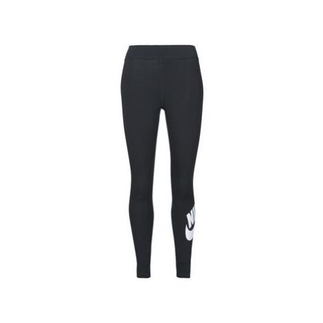 Nike NSESSNTL GX HR LGGNG FTRA Černá