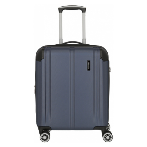 Cestovní kufr Travelite City 4W S rozšiřitelný